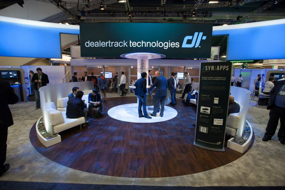 Voted Best Booth at NADA 2015