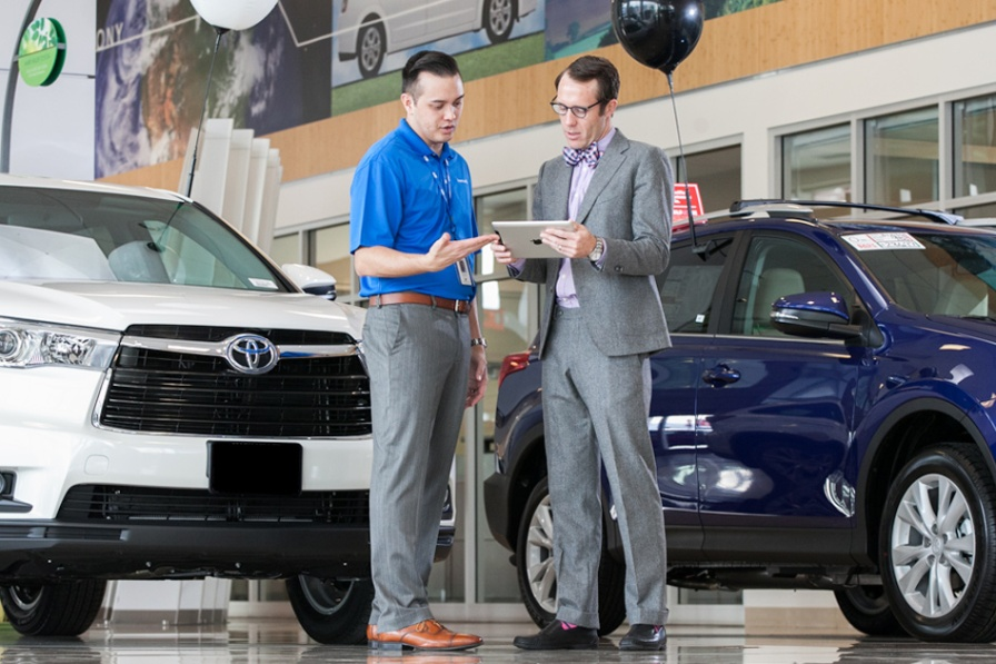 Monitor Dealership Activity: F&I Compliance Tip