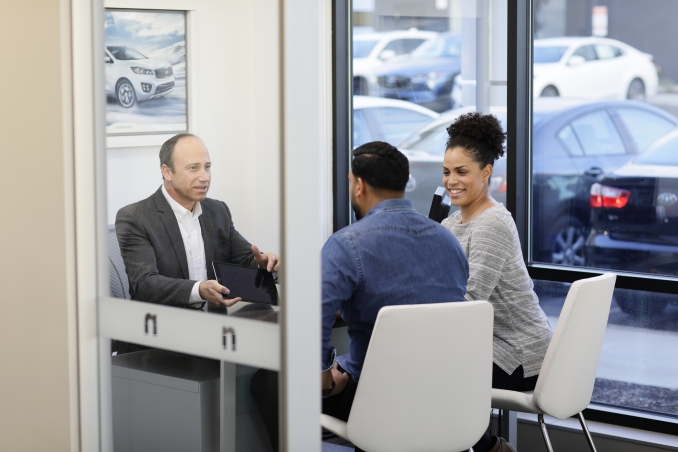 Learn how Accelerated Title can help your dealership close more deals.