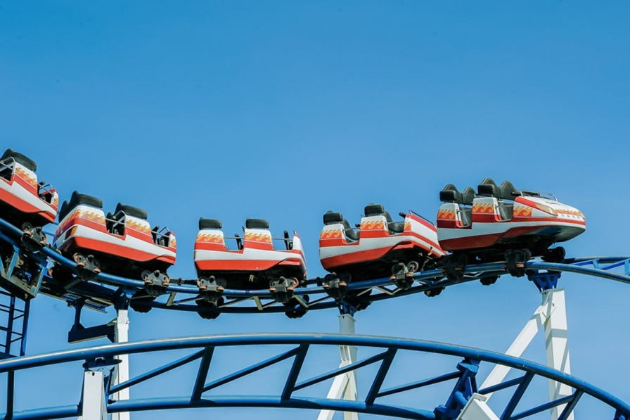 Get Your Customers Off the Emotional Rollercoaster