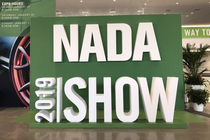 Dealertrack at NADA 2019