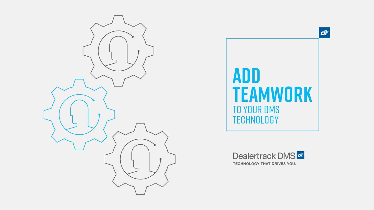 Dealertrack: Performance Management