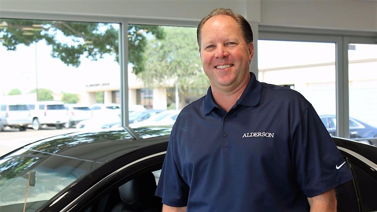 Dealertrack Dms Alderson Automotive Group