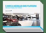 DMS-5-Ways