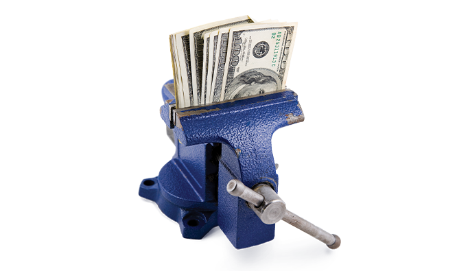Preserve Your Dealership's Profit Margin